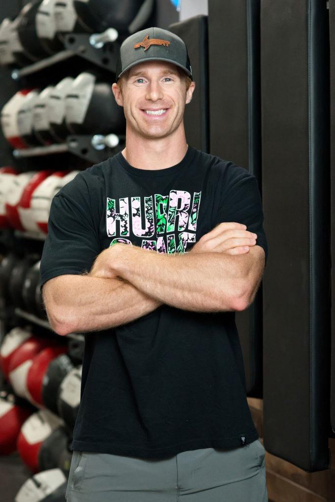 Cody Spell