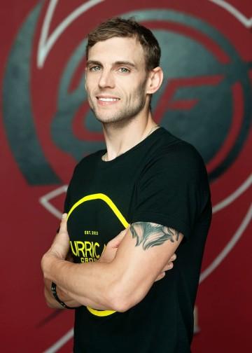 Christian Barras