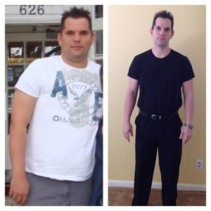 Jason Stewarts success story