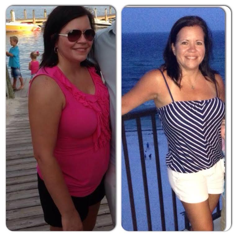 Melissa McDaniels success story